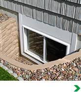 Basement Casement Window by Windows At Menards
