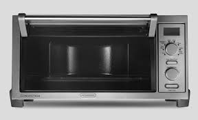Toaster Oven Convection Oven Amazon Com Delonghi Do1289 0 5 Cu Ft Digital Convection Toaster