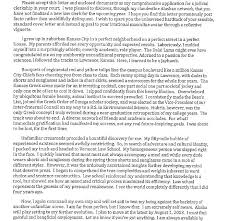 In House Counsel Resume Examples How Not To Write A Cover Letter Above The Law