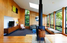 design house interiors york york bay addition by paul rolfe architects midcentury madness