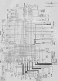 xv535 wiring diagram wiring diagram tw200 wiring diagram odicis