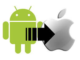 apple to android how to transfer contacts from android to iphone isource