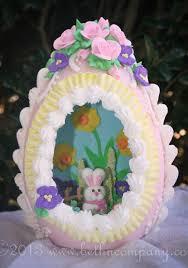 sugar easter egg panoramic easter eggs history panoramic sugar easter egg from
