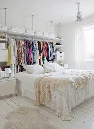 how practical is open clothing storage lauren u0027s new house