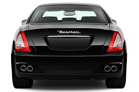 maserati blacked out 2012 maserati quattroporte reviews and rating motor trend
