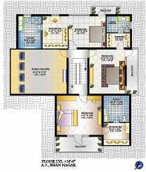 Bungalow Plans Overview Vardhman Bungalows At Vaishali Nagar Jaipur Vardhman