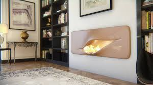 organic futuristic contemporary fireplace design mvtikka by