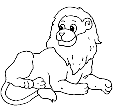 amazing lion color nice coloring pages 5768 unknown