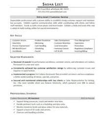 Sample Resume Template Includes Resume Templates In Various Formats And For Different
