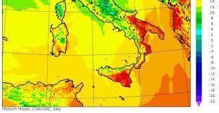 meteo lavello diretta previsioni meteo weekend caldo incredibile al sud minime di 26