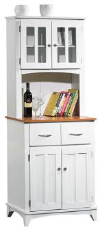 microwave cabinets with hutch inspirational kitchen microwave pantry storage cabinet