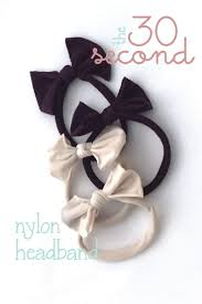 how to make headband bows 227 best bows and headbands images on headbands