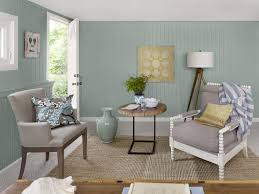 miscellaneous try paint colors on a room interior decoration