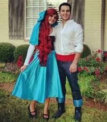 Mermaid Halloween Costume Adults Create Prince Eric Costume Prince Eric Costume Prince