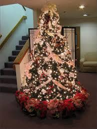 tree decorations interior design