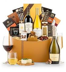 gourmet wine gift baskets the exclusive premier gourmet wine gift basket twana s creation