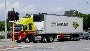 volvo australia trucks just trucks