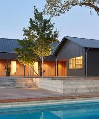 nick noyes glen ellen residence contemporary deck san francisco by