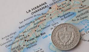 Cuban Map Cuban Currency 5 Facts To Know Before Visiting Cuba