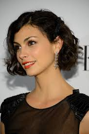 bob hair cuts wavy women 2013 the best cuts for fine curly hair and a high forehead morena