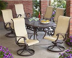 Sling Patio Chairs Fabric Slings Outdoor Furniture Replacement Patiopads