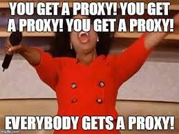 Proxy Meme - opera browser s vpn is just a proxy michal 蝣pa芻ek