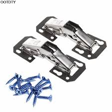 Concealed Kitchen Cabinet Hinges Online Get Cheap Easy Door Hinges Aliexpress Com Alibaba Group