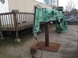 coastal hydraulic cranes yard crane ctb 20 3 40 10 000 40 foot