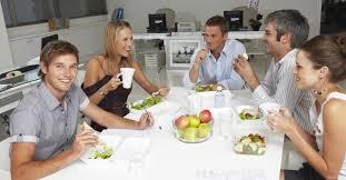 d駛euner au bureau goodnews 12 nos conseils pour bien déjeuner au bureau