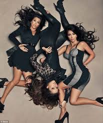 the kardashian kollection finally hits sears and it u0027s already on