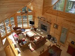 secluded creekfront cabin in the blue homeaway blue ridge