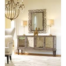 Mirror Console Table Furniture Melange Devera Mirrored Console Table 638 85082