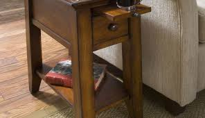 High Narrow Table by Table Narrow Nightstand Beautiful Skinny End Tables Find This