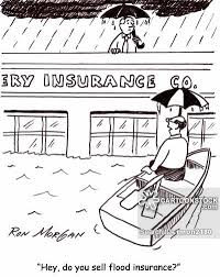 flood insurances cartoons and comics funny pictures from