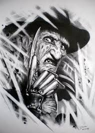 22 freddy krueger tattoo designs