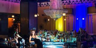 blue martini waitress home suite restaurant lounge bellevue