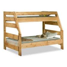 Bunkhouse TwinFull Bunkbed BUNK Trendwood USA AA - Trendwood bunk beds