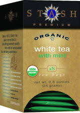 stash white tea ebay