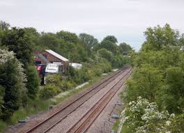 Helpringham railway station
