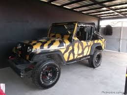 owner type jeep philippines used owner type jeep 1998 jeep for sale tarlac owner type jeep