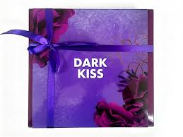 Bath And Body Gift Sets Bath And Body Works Gift Set Dark Kiss In Box Of 3 Pcs Price