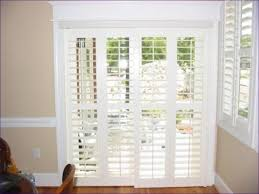 Patio Door Window Panels Furniture Awesome Patio With Curtains Hanging Curtains Over A