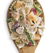 low calorie pasta salad recipes eatingwell