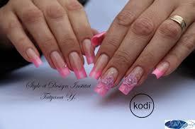 photo ongles gel centre de formation ongles et cils institut de beauté et spa