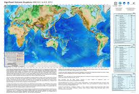 Map Of The World With Latitude And Longitude by Natural Catastrophes Our World In Data