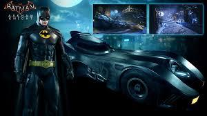 Ps4 Suspend Batman Arkham Knight August Dlc Confirmed Includes 1989 Movie