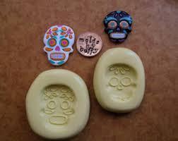 where to buy sugar skull molds sugar skull molds etsy