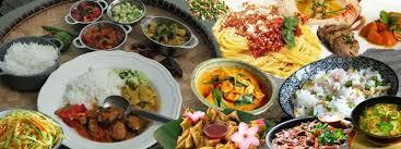 cuisine monde cuisine du monde