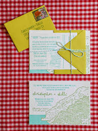 destination wedding invitations destination wedding invitations martha stewart weddings