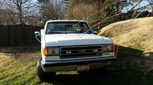 Ford Diesel Utility Truck - 1990 f350 ford truck with 7 3l diesel engine with utility bed for
